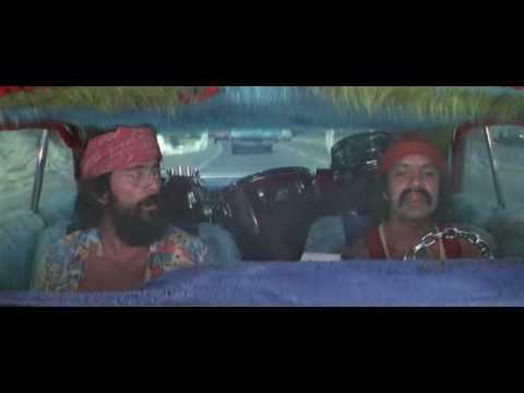 Cheech and Chong\'s Up in Smoke - The Short Version, Man!