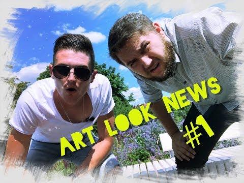 Art Look News #1