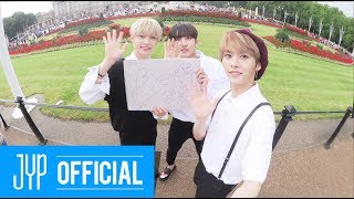 Stray Kids STAY 1st Anniversary Special Video for STAY #2