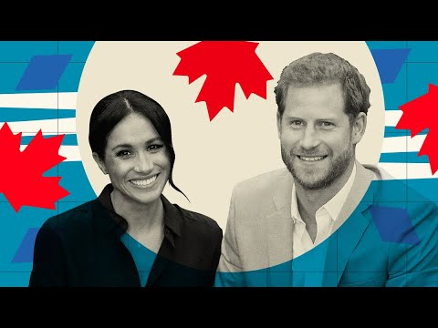 video: Watch: What next for the Duke and Duchess of Sussex as they prepare for life in Canada?