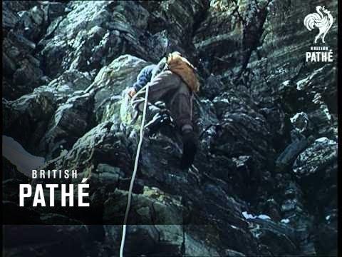 The Matterhorn (1965)
