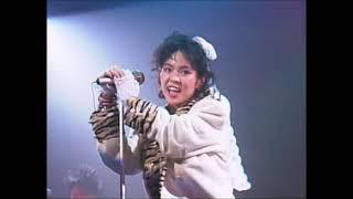 7月に発売した2枚組DVD REBECCA LIVE85-86 MaybeTomorrowツアー NOKKOの...