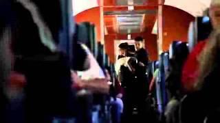 Montez à bord du train touristique Orford Express