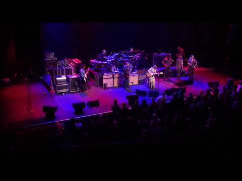Tedeschi Trucks Band Chicago Theatre January 18, 2020: How Blue Can You Get?