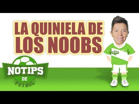 QUINIELA NOOBS - CLAUSURA 2018