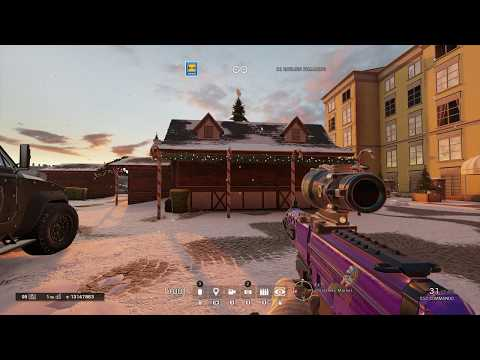rainbow six siege terrorist hunt matchmaking