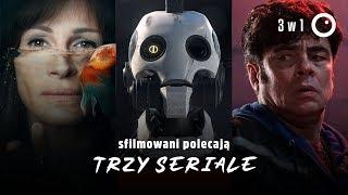 Trzy świetne seriale! - 3w1#3