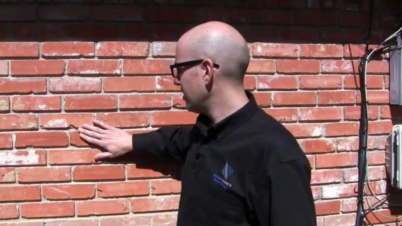 old brick fireplaces made modern with decorative concrete youtube