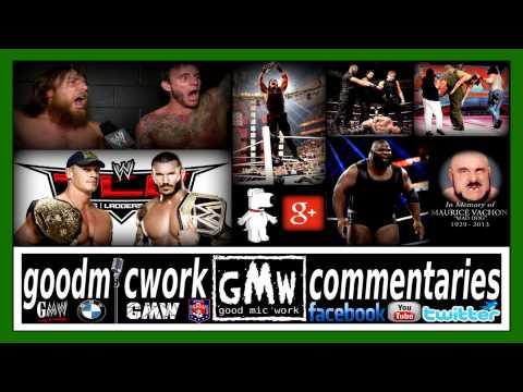 Survivor Series 2013 Results / Cena vs Orton / Title Unification