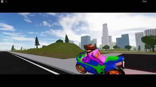 Suzuki Stunts! (Roblox Vehicle Simulator)