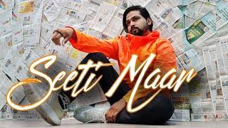 Seeti Maar | Radhe - Dance | By Vijay Akodiya | Choreography | Salman Khan, Disha Patani | Hiphop |