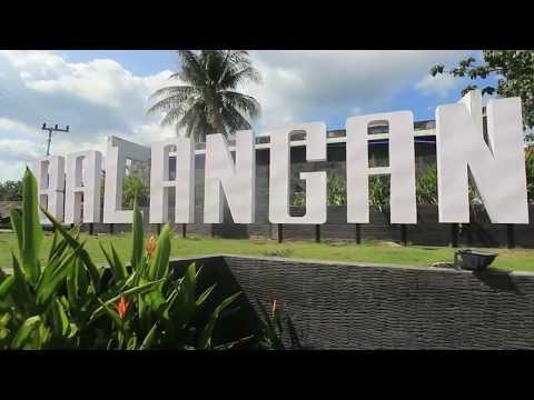 Kabupaten Balangan lagu Balangan Sayang