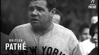 Baseball (1930-1939)