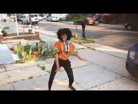Dance w. Dar (A Form of Healing) | Afrobeat Class | Gobisiqolo Dance by Bhizer