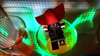 Lego Batman Origin Episode 2: Red Hood