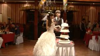 Свадьба тамада Дарья Калашникова 89163649398