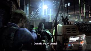 Resident Evil 6 First Mission Full Game ( Prelude )