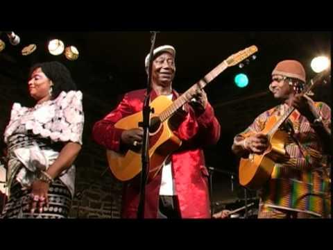 Bana Congo project - Africa Mokili Mobimba
