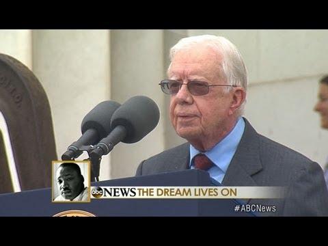 President Carter