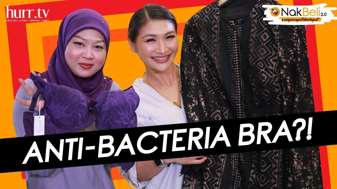 Download Nak Beli 2.0 | Anti-Bacterial Bra ?!