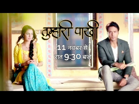 Aaja Dhola Maru Tarse 'FULL VIDEO Song' - Tumhari Pakhi (TV Show - 2013) - LifeOK