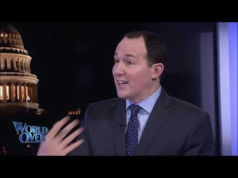 World Over - 2018-10-04 – Full Episode with Raymond Arroyo