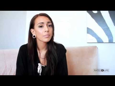Pornstar Horror Stories with Janice Griffith