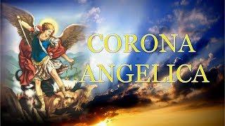La Corona Angelica - una potente preghiera rivelata dall'Arcangelo Michele
