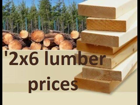 1 2 X 3 Red Oak Lumber
