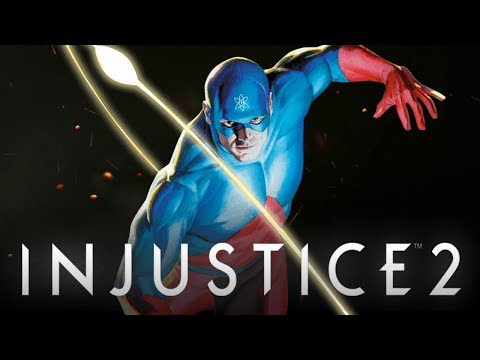 Injustice 2: The Atom DLC Character Teased By Ed Boon! (Injustice 2: Fighter Pack 2 DLC)