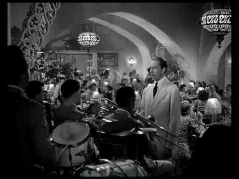 Casablanca (la Marsigliese - ita)