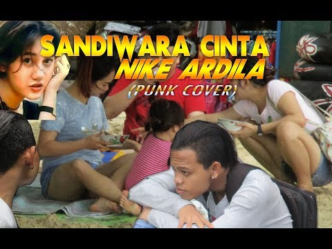 Nike Ardila - Sandiwara Cinta  (Punk Rock Cover)