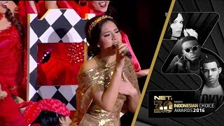 Gambar cover Raisa - Teka Teki | Movie Of The Year | NET 3.0