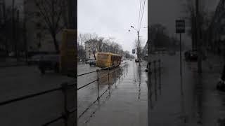 Убитый 33 автобус город Липецк 2.02.2020год!!!!