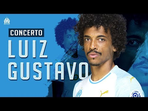 DOCUMENTAIRE EXCLUSIF SUR LUIZ GUSTAVO | OM 🎥