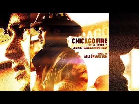 Chicago Fire Season 1 (Original Television Soundtrack)