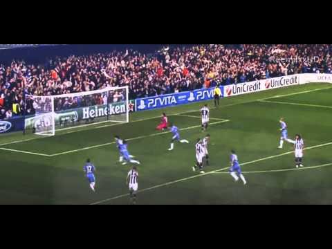 Oscar | First Goals | Chelsea F.C. | 2012 | HD