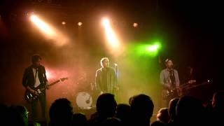 Thees Uhlmann - Am 07. März live in Stuttgart 10/11/2013