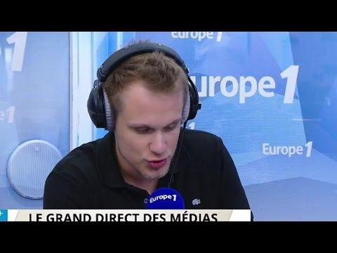 Des journalistes de canal et tmc portent plainte apr s for Portent translation