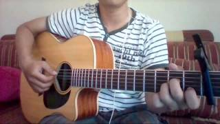 Anh sẽ quên- Guitar Cover