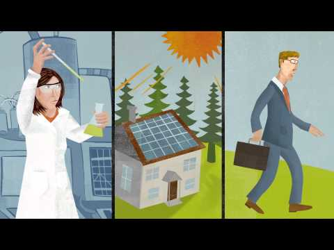 Oregon State University, Healthy Economy