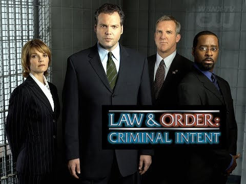 Download Law and Order: Criminal Intent Season 1