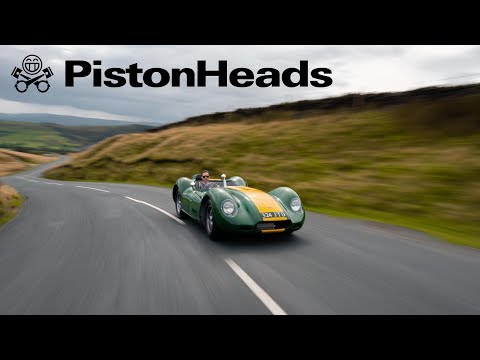 Lister Knobbly | Classified Test Drive | PistonHeads