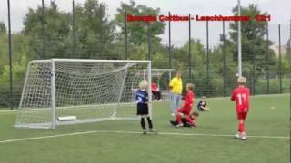 Energie Cottbus - FSV Lauchhammer 14:1 (E-Junioren-Punktspiel)