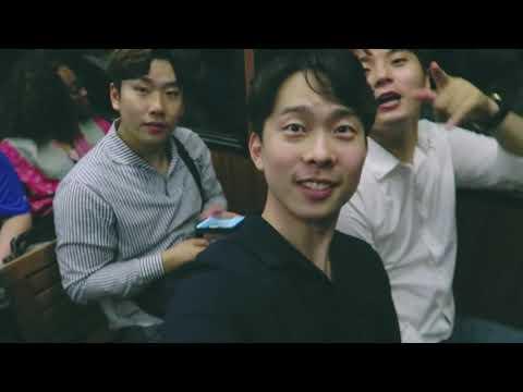 [여행영상] 3 guys trip to Hongkong