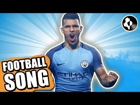♫ SERGIO AGUERO SONG! 🔥 FLO RIDA 'LOW' FOOTBALL SONGS 🔥
