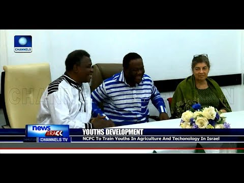 Senate Invasion Saraki Visits Injured NASS Official