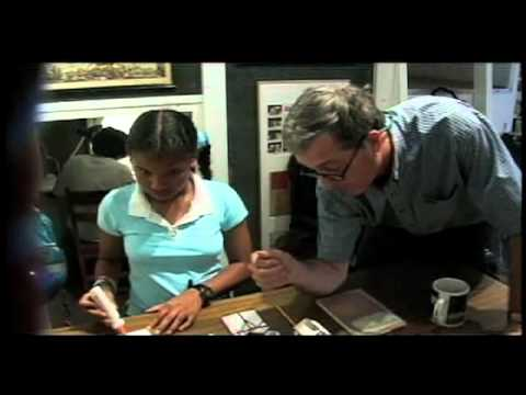 Concept Commercial - American Federation of Teachers - History