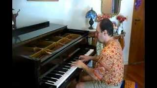 marcha turca mozart turkish march/ medley classico animado/ piano virtuoso infantil instrumental