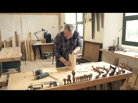 Fine Woodworking - Project 1: Bench Hook